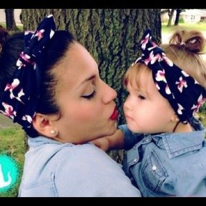 Accessories - Mommy & Me Matching Headbands